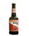 地ビール早稲田